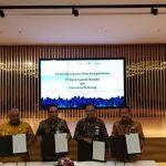 Indonesia Re Group Tempatkan Dana Deposito