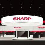 Sharp Corporation ke CES 2020