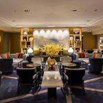 Lantai 31  Keio Plaza Hotel Tokyo Direnovasi Jadi Kamar Tamu Keluarga Mewah
