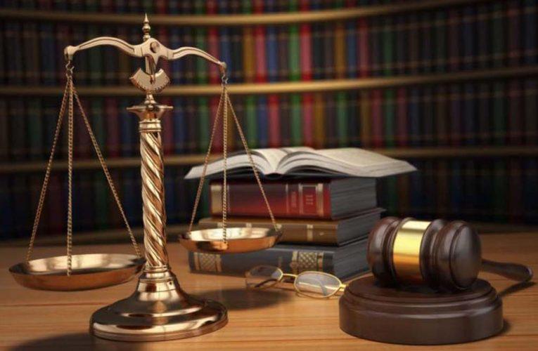 Penegak Hukum dan Penegakan Hukum