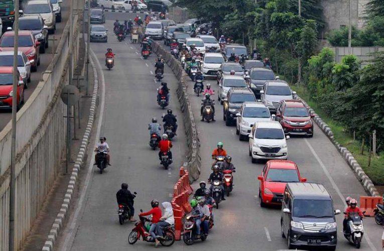 Imbauan kepada Pengendara Sepeda Motor